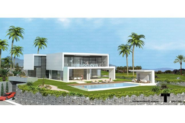 Thumbnail Villa for sale in Costa Adeje, Costa Adeje, Adeje
