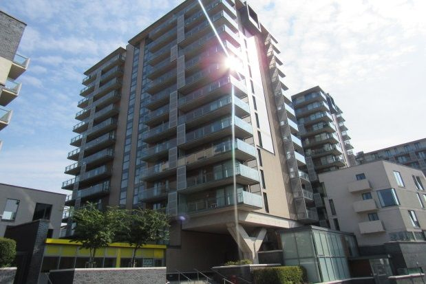 Thumbnail Flat to rent in Spectrum, City Centre