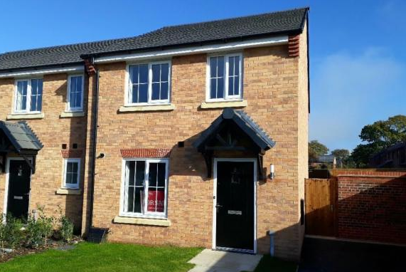 3 bed semi-detached house for sale in Congleton Road, Sandbach