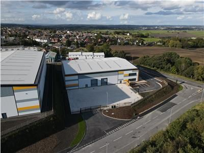 Thumbnail Light industrial to let in Units 7 62 Leeds, Gelderd Road, Leeds, West Yorkshire