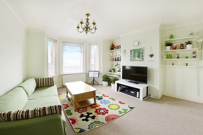 Thumbnail Terraced house for sale in Croft Road, Poole