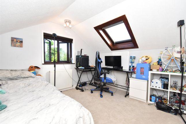 Bedroom Four of Birchwood Road, Wilmington, Dartford, Kent DA2