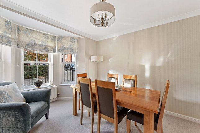 Dining Room of Windley Tye, Chelmsford CM1