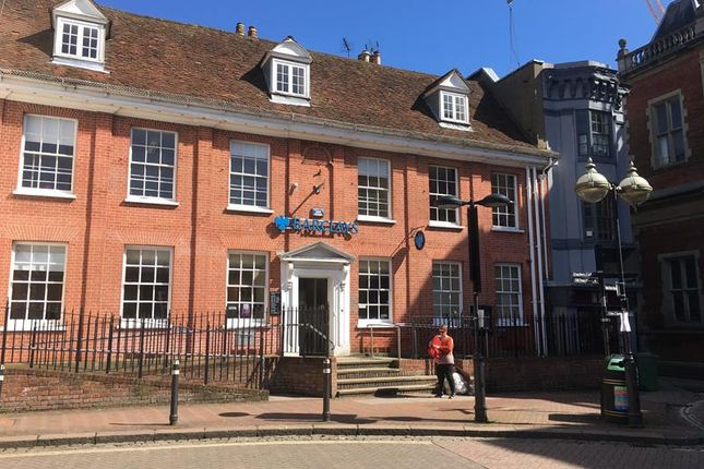 Photo 5 of First Floor Offices, 34 Market Square, Aylesbury, Buckinghamshire HP20