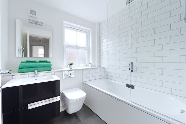 Show Home Image of The Crescent, Truro, Cornwall TR1
