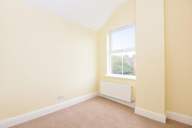 Bedroom Three of Highbridge Road, Aylesbury HP21