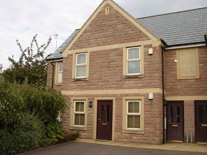 Thumbnail Flat to rent in Moss House Court, Mosborough