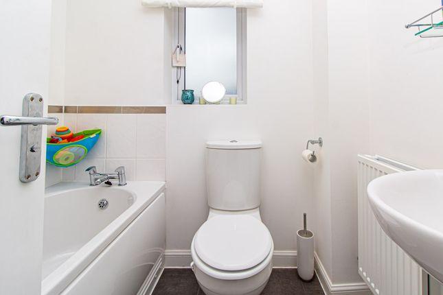 Bathroom of Elms Court, Westcliff-On-Sea SS0