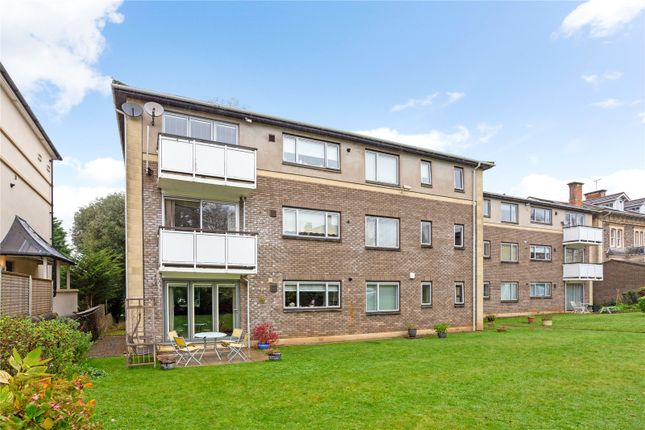 3 bed flat for sale in Severnleigh Gardens, Stoke Hill, Stoke Bishop, Bristol BS9