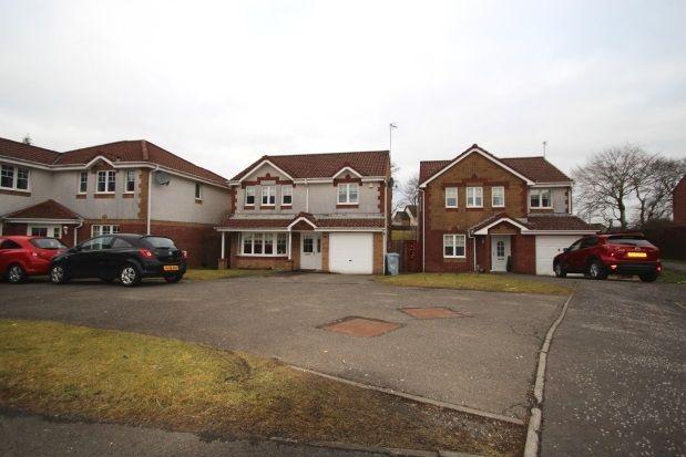 Thumbnail Detached house to rent in Mendip Lane, East Kilbride, Glasgow