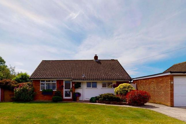 Detached bungalow for sale in Hughes Close, West Meads