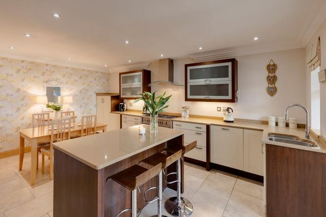Thumbnail Property for sale in Kiveton Lane, Todwick, Sheffield