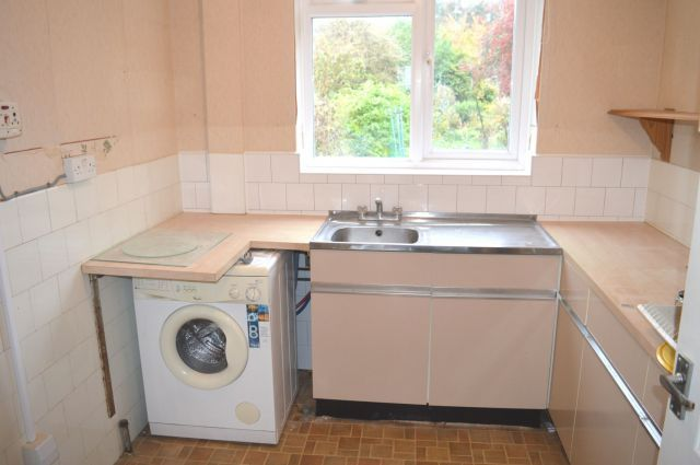 Kitchen of Fir Tree Walk, Westone, Northampton NN3