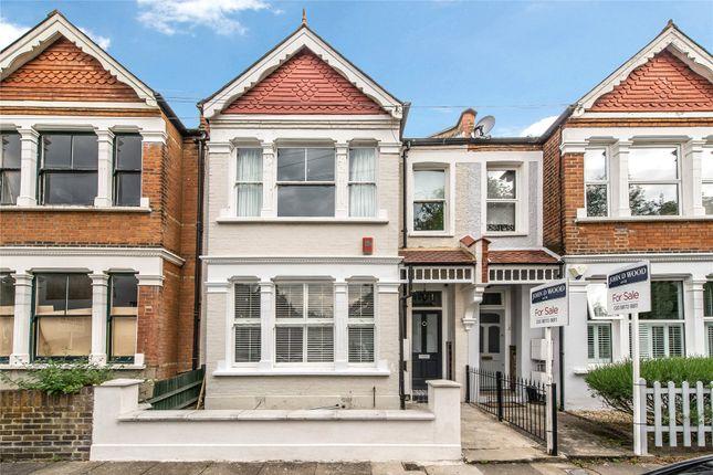 5 bedroom terraced house for sale in Gartmoor Gardens, Southfields, London