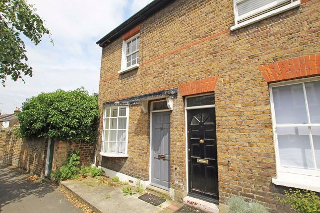 Thumbnail Flat to rent in Albany Passage, Richmond