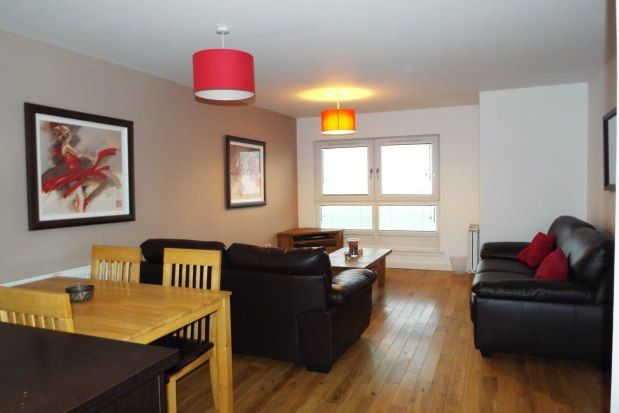 2 bed flat to rent in Chandlers Court, Stirling FK8