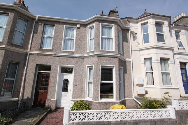 Westbourne Road, Peverell, Plymouth, Devon PL3