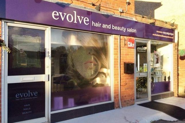 Thumbnail Retail premises for sale in Drift Road, Clanfield, Waterlooville