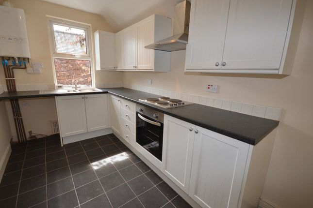 Thumbnail Flat to rent in Thomas Street, Selby