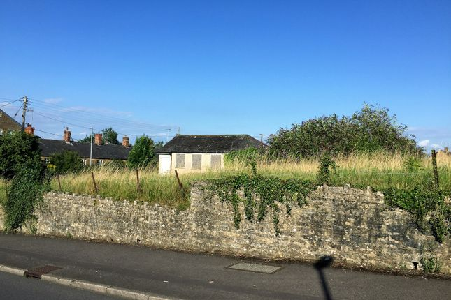 Land for sale in Former St Peter's Church, Crewkerne - Under Offer