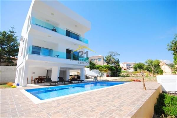 Villa for sale in Tremithousa, Paphos, Cyprus
