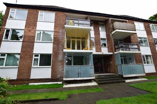 2 bed flat to rent in Sea Road, Wallasey, Merseyside