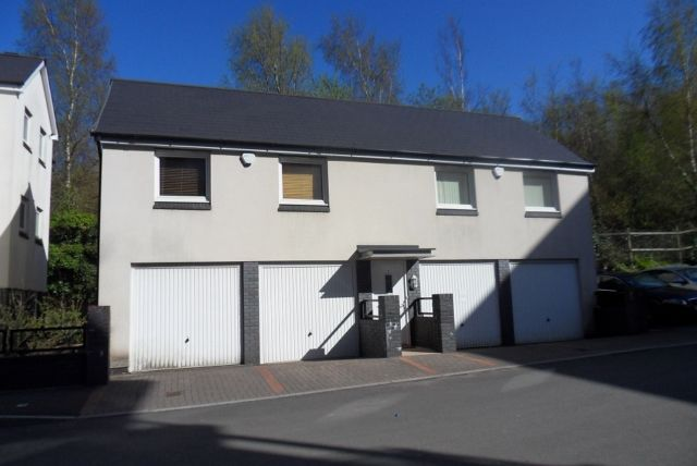 Thumbnail Property to rent in Phoebe Road, Copper Quarter, Pentrechwyth, Swansea. 7Ff.