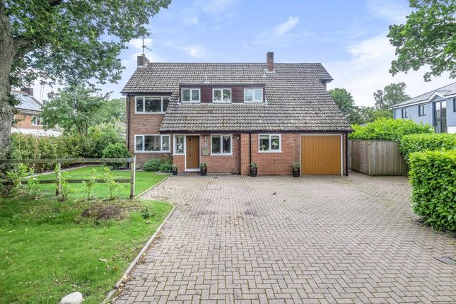 5 bed detached house for sale in Highclere, Berkshire RG20