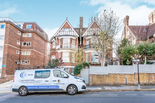 Highcroft Villas, Brighton BN1