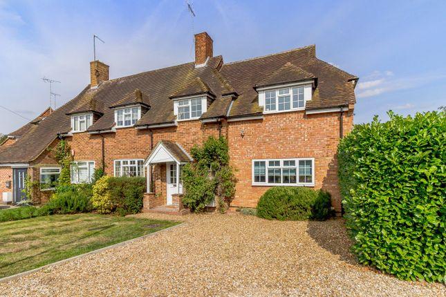 Thumbnail Semi-detached house for sale in Kingston Avenue, East Horsley, Leatherhead