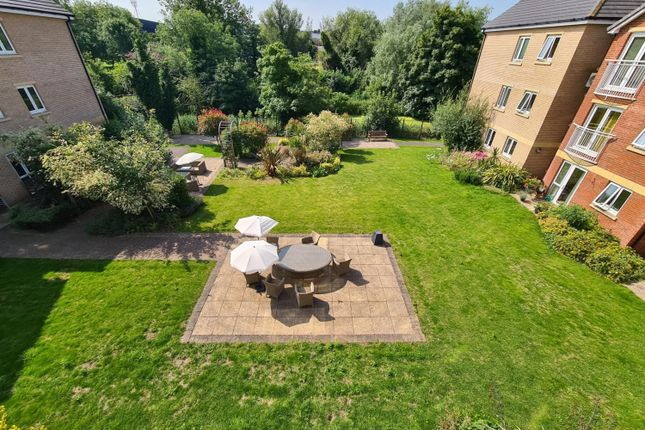1 bed flat for sale in Handford Road, Ipswich IP1