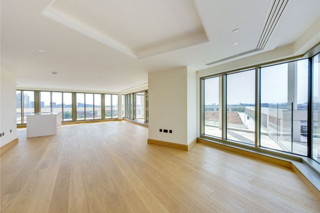 Thumbnail Flat for sale in John Islip Street, Westminster, London