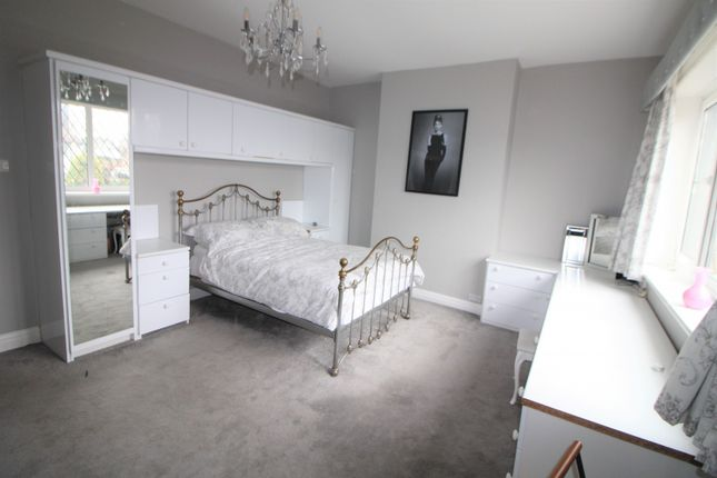 Thumbnail Room to rent in Hall Road East, Crosby, Liverpool