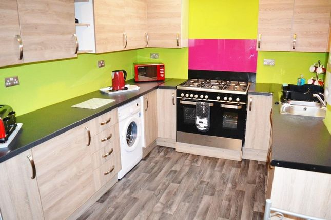 Thumbnail Property to rent in Liverpool Road, Eccles, Manchester