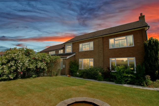Detached house for sale in Staythorpe Road, Rolleston, Newark