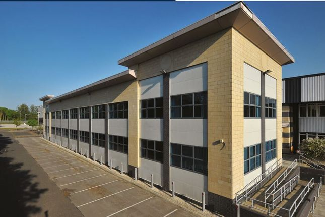 Office to let in Knowsley Business Park, Knowsley