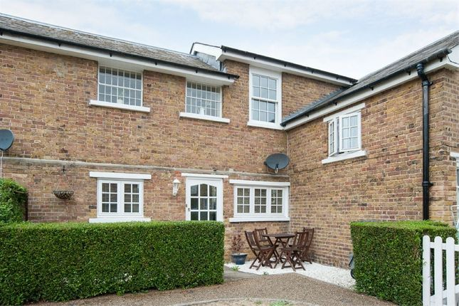 Thumbnail Terraced house for sale in Swallow Court, Herne Bay, Kent