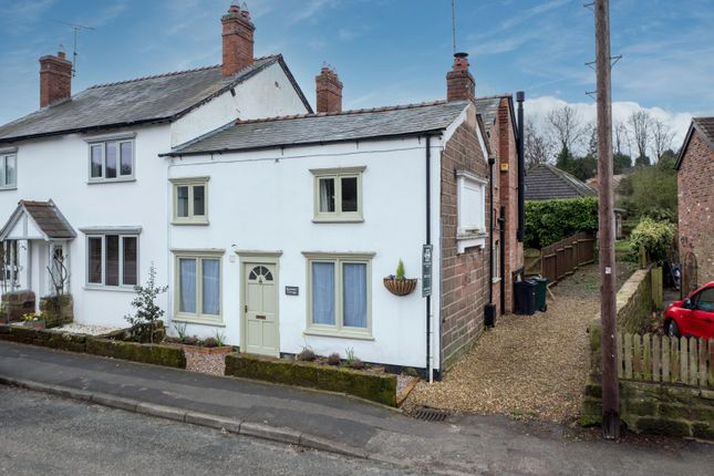 3 bed property to rent in Chester Road, Kelsall, Tarporley CW6