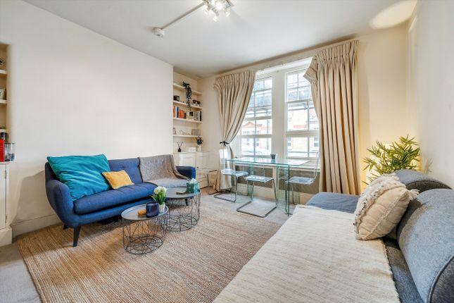 1 bed flat to rent in Walton Street, London SW3