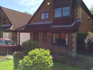 Thumbnail Property to rent in Waters Edge, Farnworth, Bolton