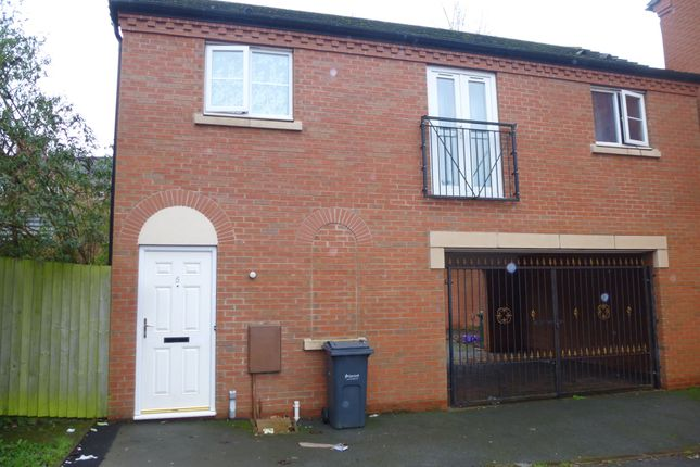 Thumbnail Property for sale in Barleycorn Drive, Edgbaston, Birmingham