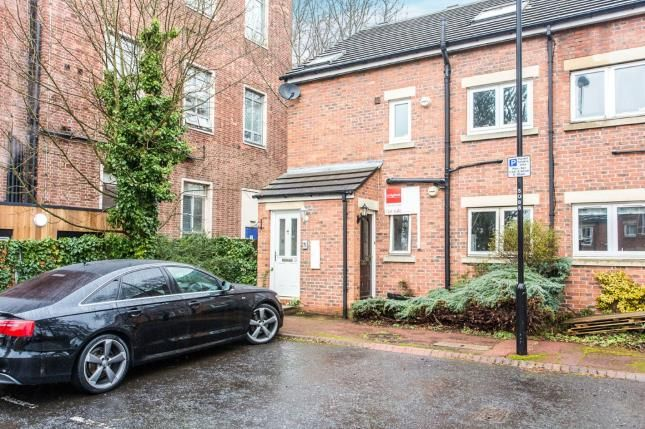Thumbnail Flat for sale in Orchard Place, Jesmond, Newcastle Upon Tyne, Tyne And Wear