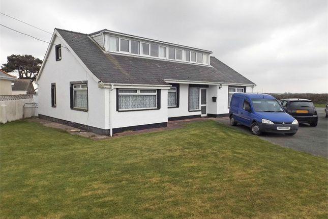 Thumbnail Detached bungalow for sale in Haven Road, Haverfordwest, Pembrokeshire