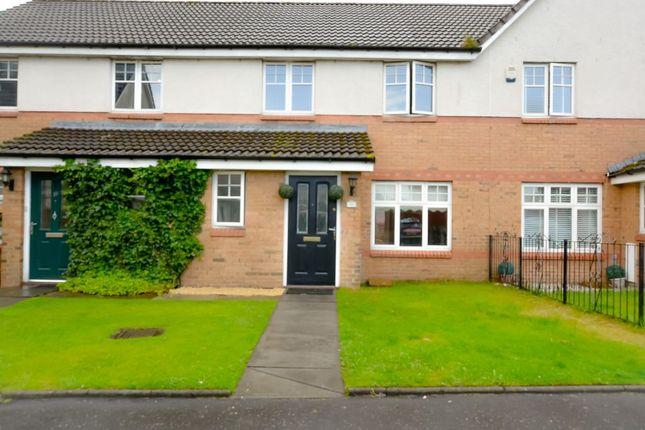 Thumbnail Terraced house for sale in Colgrain Avenue, Glasgow