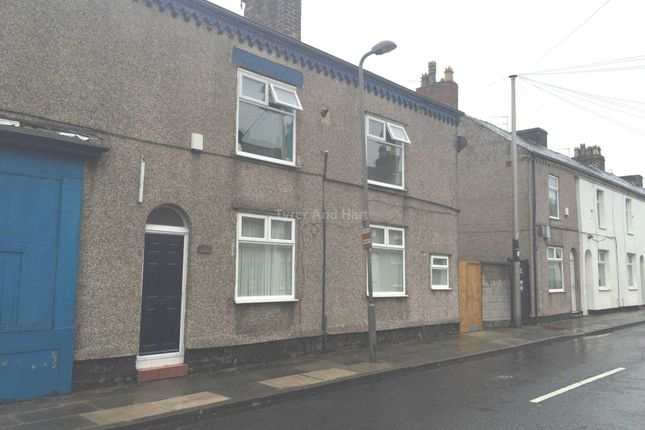 Thumbnail Terraced house to rent in Boaler Street, Liverpool
