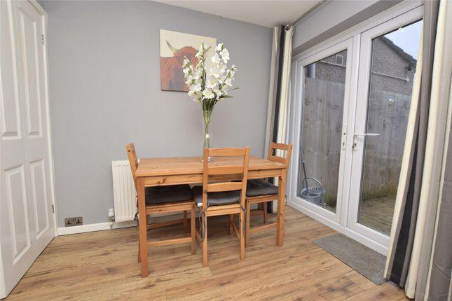 Dining Area of Nicholas Lane, Hanham, Bristol BS5