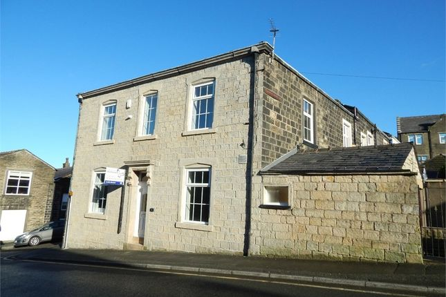 Thumbnail End terrace house for sale in Stanley Street, Colne, Lancashire