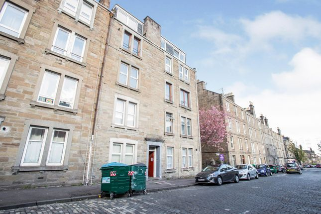 1 bed flat for sale in 11 Morgan Street, Dundee DD4