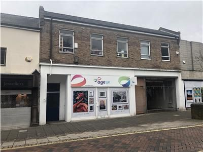 Thumbnail Retail premises for sale in 45 & 45A High Street, Haverhill, Suffolk