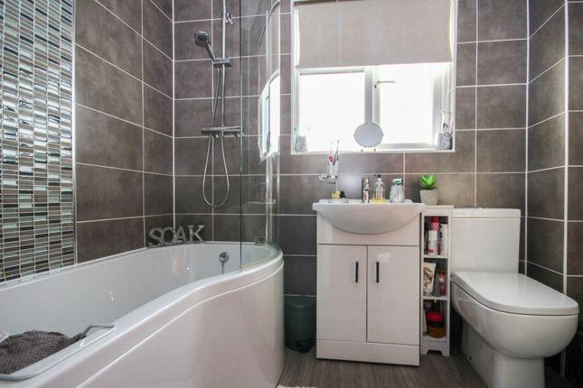 Bathroom of Rochford Road, Southend-On-Sea SS2